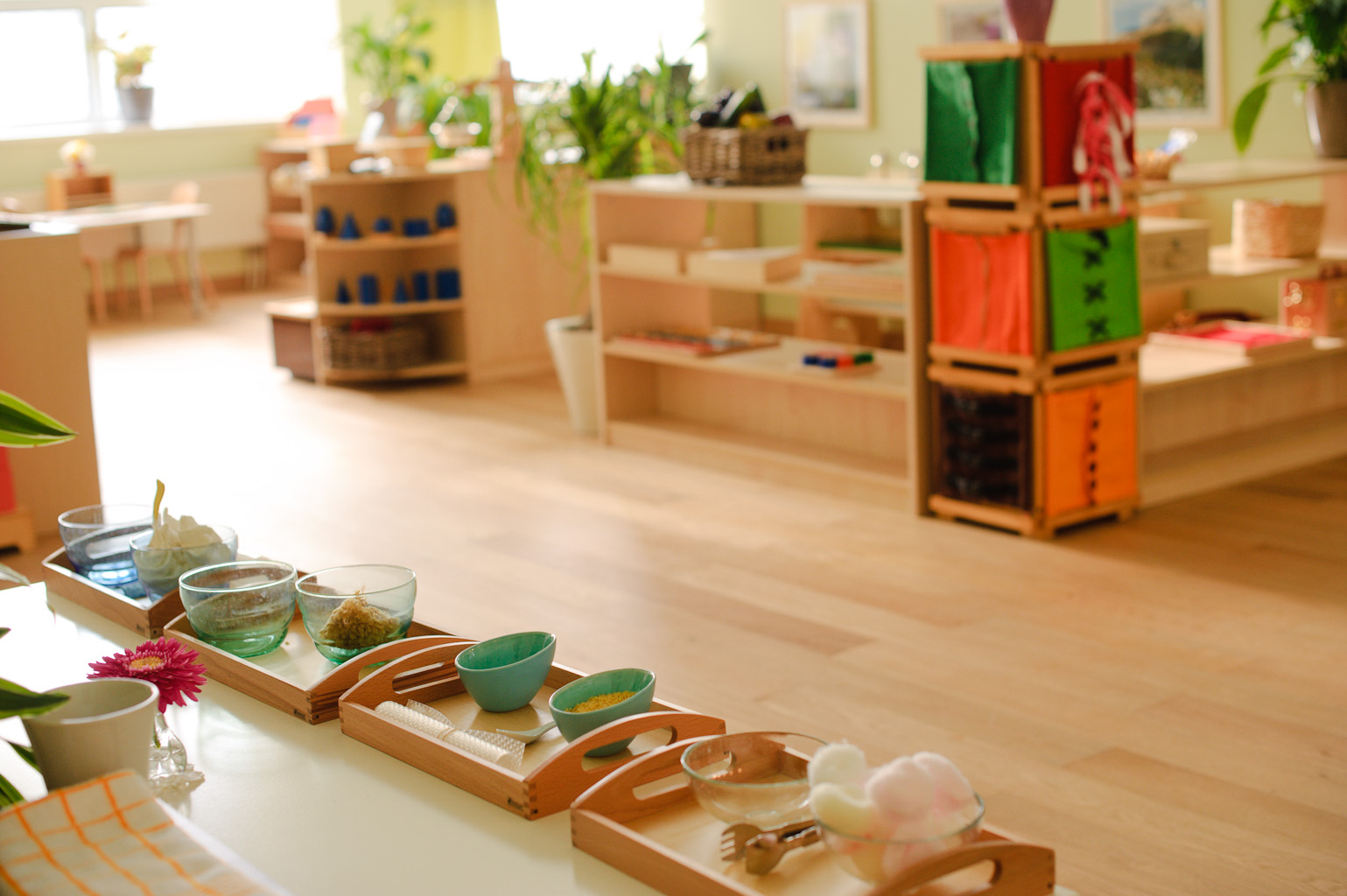 montessori vertical grouping Interested in knowing what a montessori preschool teaches your children  vertical age grouping:.